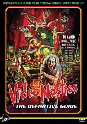 Video Nasties: The Definitive Guide