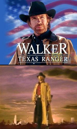 Walker: Texas Ranger