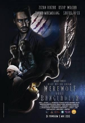 Werewolf Dari Bangladesh