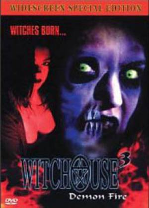 Witchouse 3 : Demon Fire