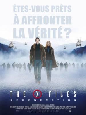 X-Files : Régénération