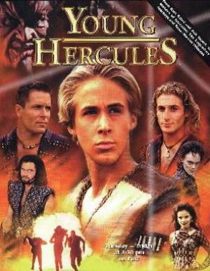Hercule Junior - Hercules contre Arès