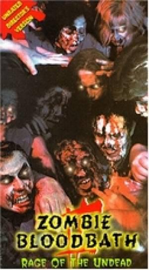 Zombie Bloodbath 2