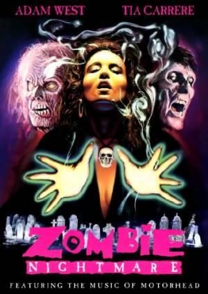Zombie Nightmare