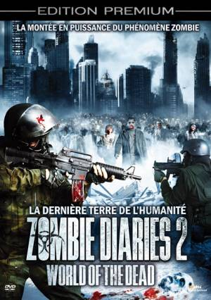 Zombie Diaries 2: World of the Dead