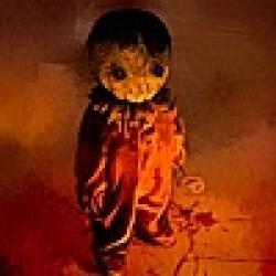 Portrait de Psycho-zomby
