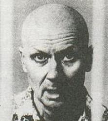 Portrait de Tampax verdatre