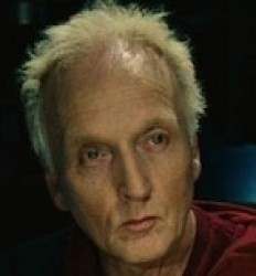 Portrait de J.Kramer
