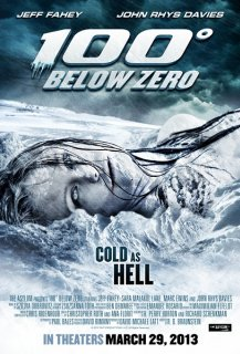 100 Below Zero / Frozen Apocalypse