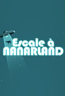 Escale à Nanarland