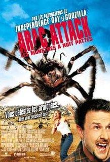 Arac Attack