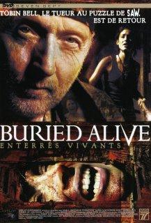 Buried Alive : Enterrés Vivants