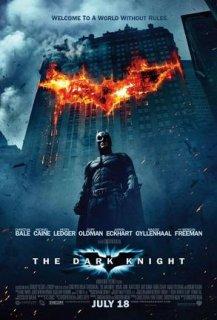 The Dark Knight: Le Chevalier Noir