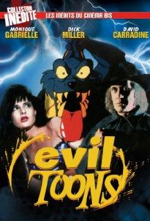 Evil Toons - Qui a peur du diable?