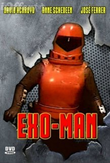 Exo-Man