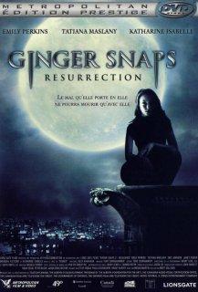 Ginger Snaps : Resurrection