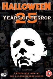 Halloween: 25 ans de Terreur