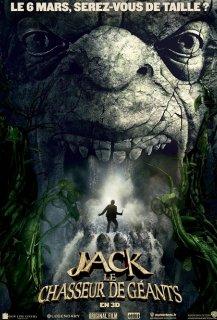Jack: Le Chasseur de Géants