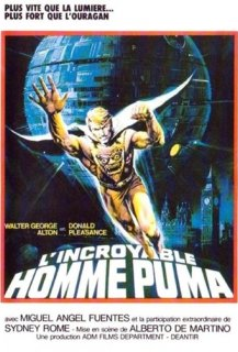 L'Incroyable Homme Puma