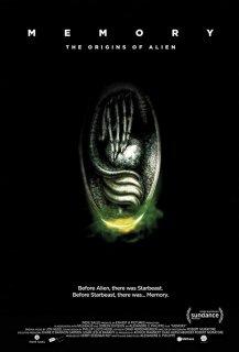 Memory : The Origins of Alien