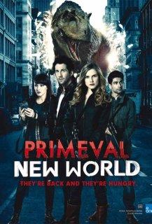 Les Portes du temps : un nouveau monde