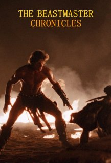 The Beastmaster Chronicles