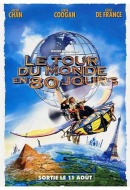 Le Tour du Monde en 80 Jours