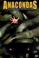 Anacondas : à la Poursuite de l'Orchidée de Sang