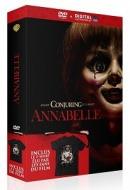 Annabelle [Coffret DVD + T-shirt]