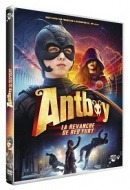 Antboy: La Revanche de Red Fury