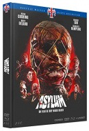 Asylum - Édition Collector Blu-ray + DVD + Livret