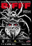 Compte-rendu du BIFFF 2011, par Punisher84