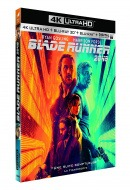 Blade Runner 2049 (4K Ultra HD + Blu-ray 3D + Blu-ray)