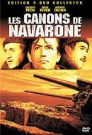 Canons de Navarone, Les