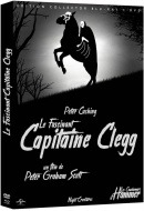 Le Fascinant Capitaine Clegg (Combo Collector Blu-ray + DVD)