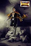 Captain Barbell: The Return