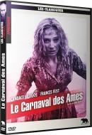 Le Carnaval des âmes