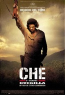 Che - 2 eme partie : Guerilla