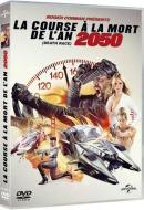 La Course à la Mort 2050– Death Race