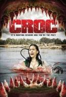 Attaque du Crocodile Géant, L'