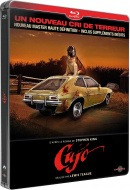 Cujo (Édition SteelBook)