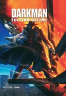 Darkman Edition Ultime [Blu-ray]