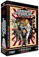 Deadman Wonderland - Intégrale + OAV - Edition Gold (3 DVD + Livret)