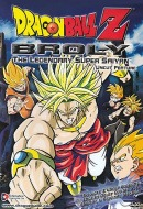 Dragon Ball Z : Broly - le super guerrier
