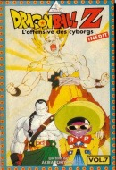 Dragon Ball Z : L'offensive cyborg