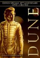 Coffret Dune - Edition Spéciale 30ème Anniversaire (2 DVD + 1 Blu-Ray)