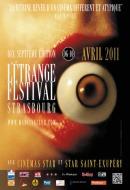L'Etrange Festival de Strasbourg 2011