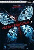 Effet Papillon 3, L'