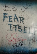 Fear Itself - Ames Errantes