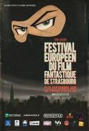 Festival Européen du Film Fantastique de Strasbourg 2010 – Bilan